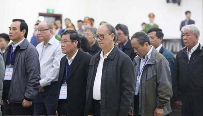 """Hai nguyên chủ tịch Đà Nẵng và Vũ """"nhôm"""" lĩnh tổng cộng 54 năm tù - 1"""
