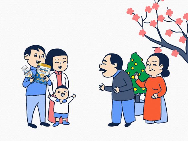 1.001 món quà thay lời muốn nói dành tặng cha mẹ dịp Tết - 7