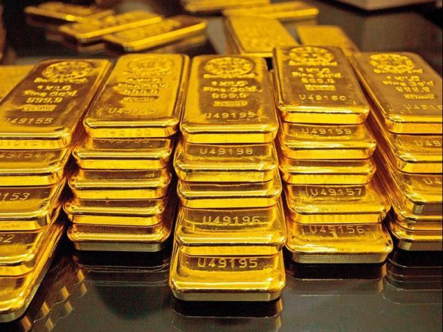 """Giá vàng hôm nay 13/1: Vàng biến động ra sao sau tuần """"lên đỉnh""""?"""