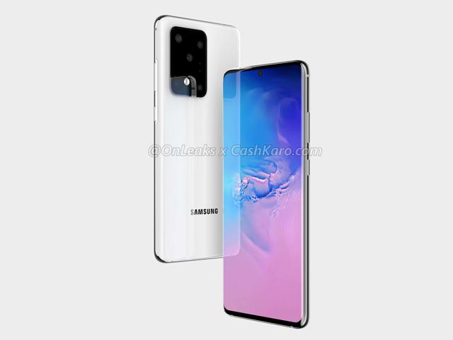Cấu hình chi tiết của Galaxy S20 đã lộ diện, Samfan chuẩn bị rút ví