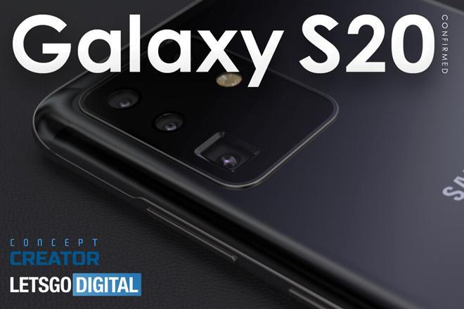 Cấu hình chi tiết của Galaxy S20 đã lộ diện, Samfan chuẩn bị rút ví - 1