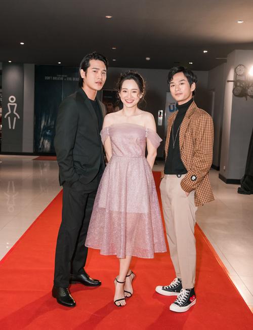 """Nàng """"Mắt Biếc"""" 21 tuổi hot nhất màn ảnh Việt tiết lộ điều bí mật - 6"""