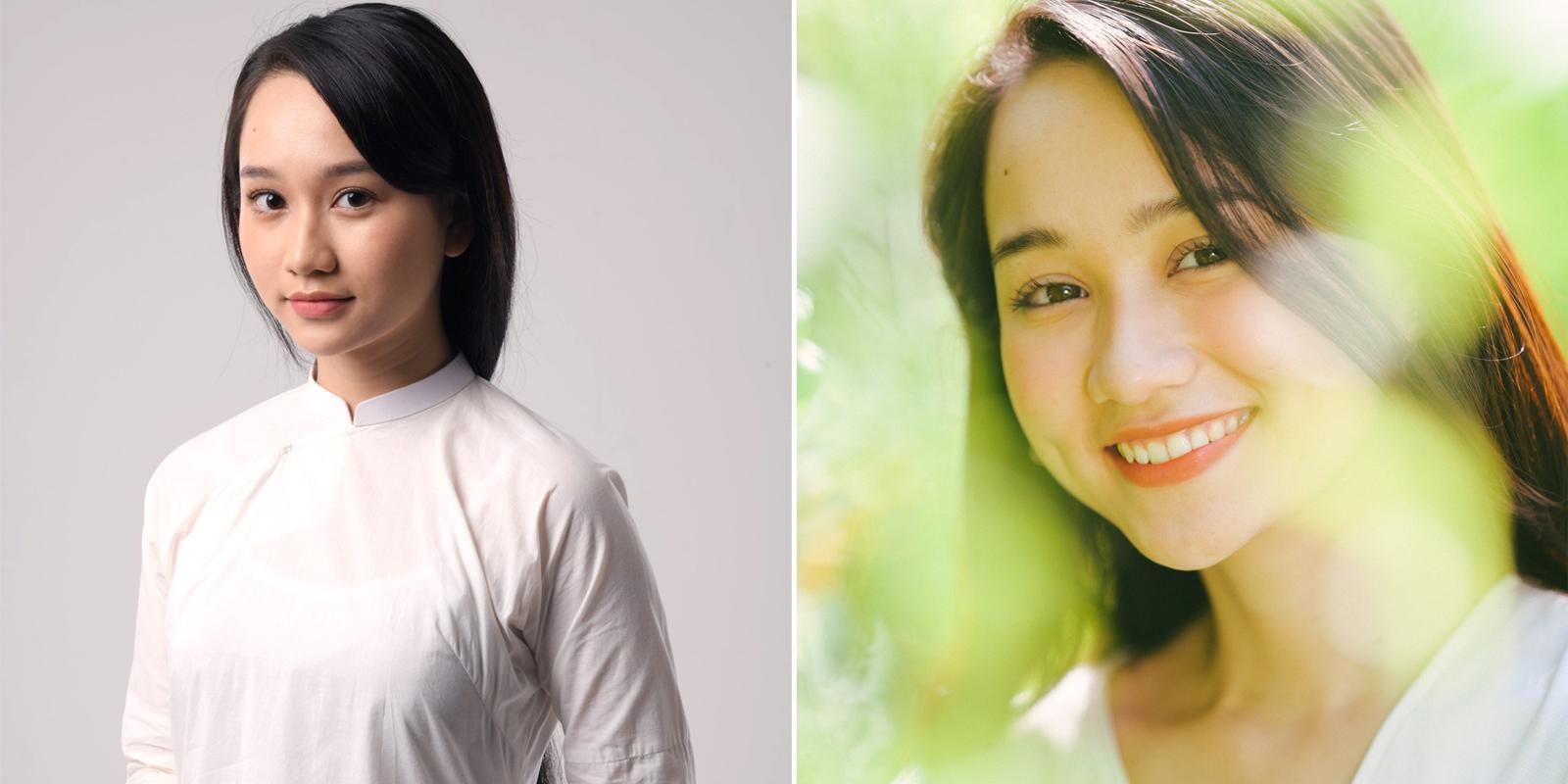 """Nàng """"Mắt Biếc"""" 21 tuổi hot nhất màn ảnh Việt tiết lộ điều bí mật - 8"""