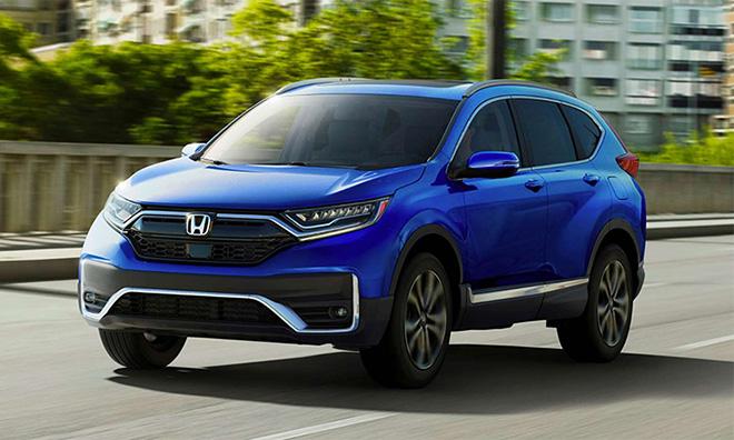 Top 10 mẫu xe ô tô bán chạy nhất năm 2019 - 6