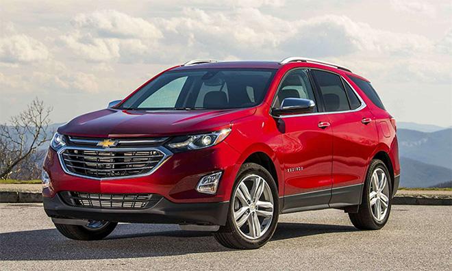 Top 10 mẫu xe ô tô bán chạy nhất năm 2019 - 8