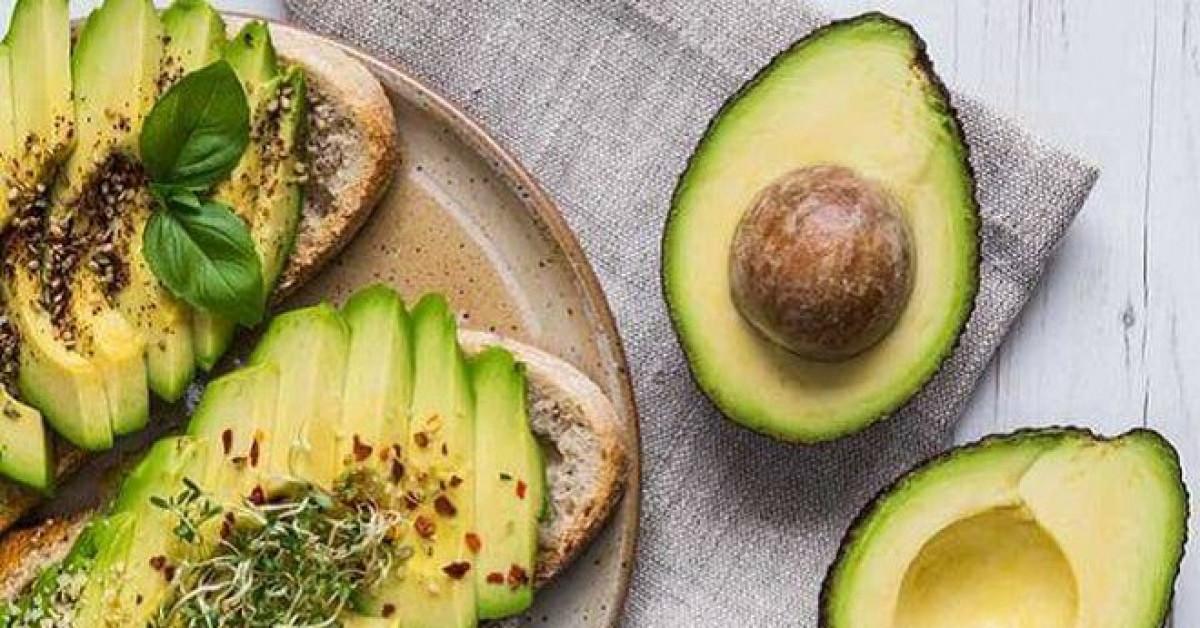 6 thực phẩm ăn vào bữa sáng làm sáng da, chống lão hóa - 1