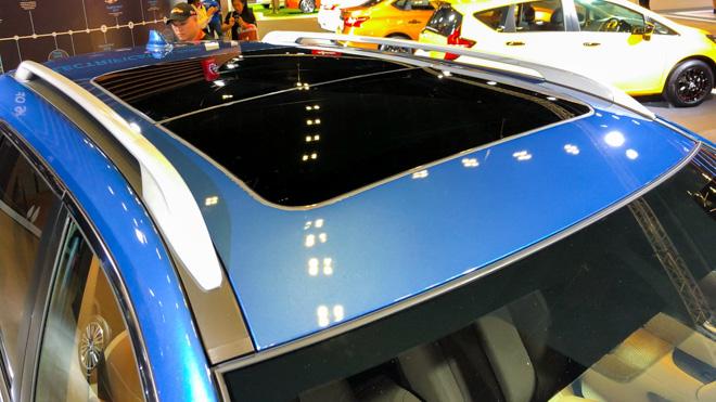Nissan X-Trail bản nâng cấp nhẹ, giá 2,1 tỷ đồng có gì đặc biệt? - 15