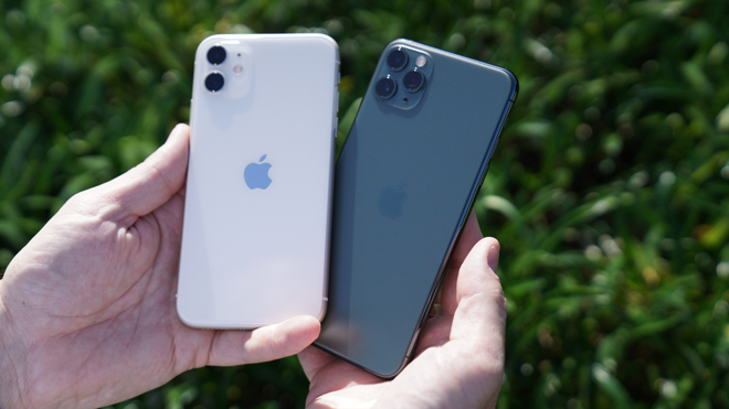 Apple hướng tới dùng 100% vật liệu tái chế để sản xuất iPhone - 1