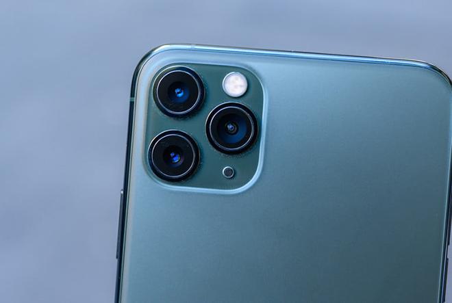 Vì sao đây là smartphone chụp ảnh đẹp nhất hiện nay? - 1