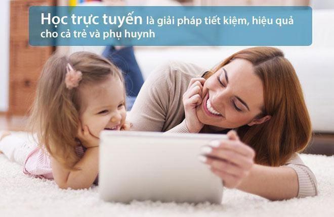 FutureVN - Học tiếng Anh trực tuyến chuẩn quốc tế - 1