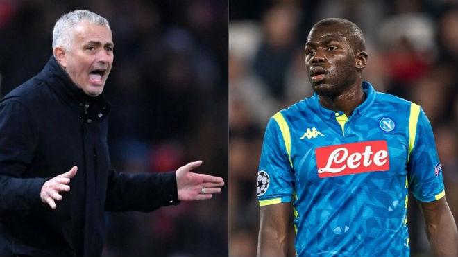 """Tin HOT bóng đá tối 13/1: Mourinho đón """"bom tấn"""" 100 triệu euro - 1"""