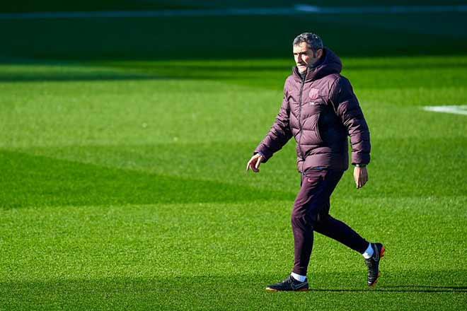 "Xavi bất ngờ ""lật kèo"" Barca: HLV Valverde vẫn sắp bị sa thải, ai sẽ thay thế? - 2"