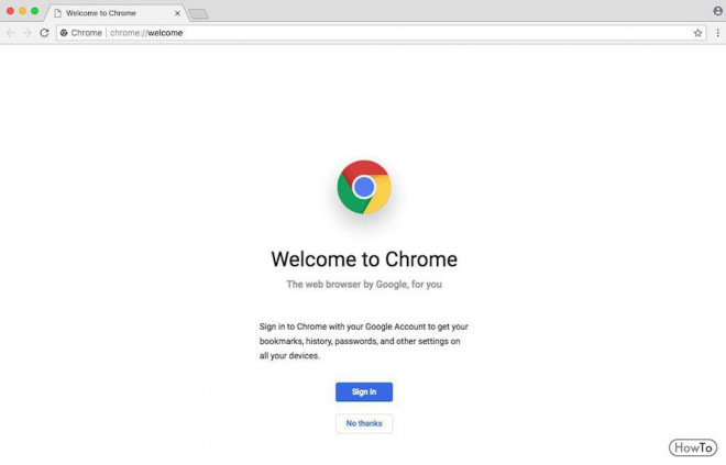 Khi Chrome liên tục bị treo trên máy Mac thì làm gì? - 1