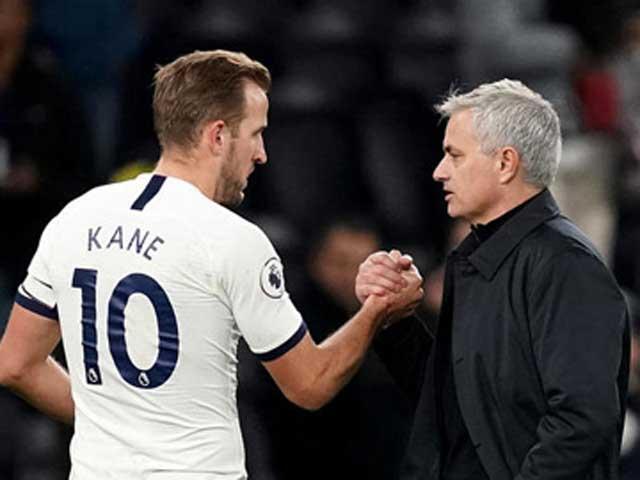 """Mourinho báo tin """"tận thế"""" về Harry Kane, sắp đón tân binh đầu tiên - 1"""