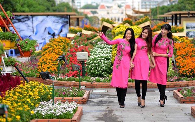 Đến Đà Nẵng dịp Tết Nguyên Đán, du khách đừng bỏ lỡ những sự kiện hot nhất này - 1