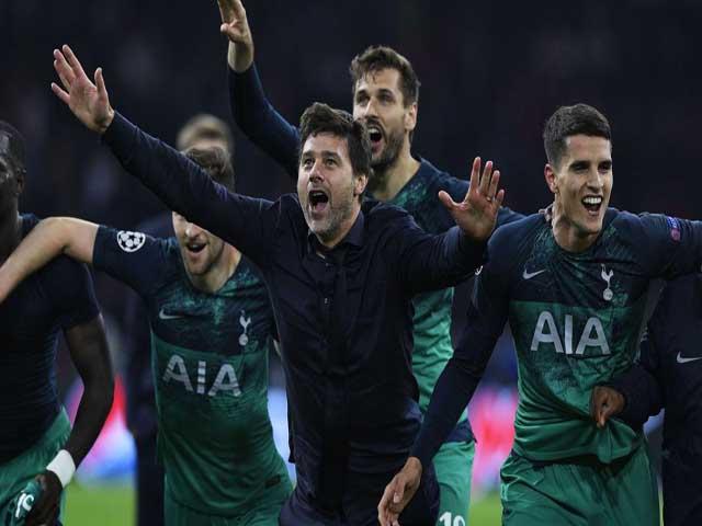 """Juventus tham vọng Cúp C1: Vượt MU cuỗm Pochettino, Ronaldo sẽ """"đổi đời""""?"""