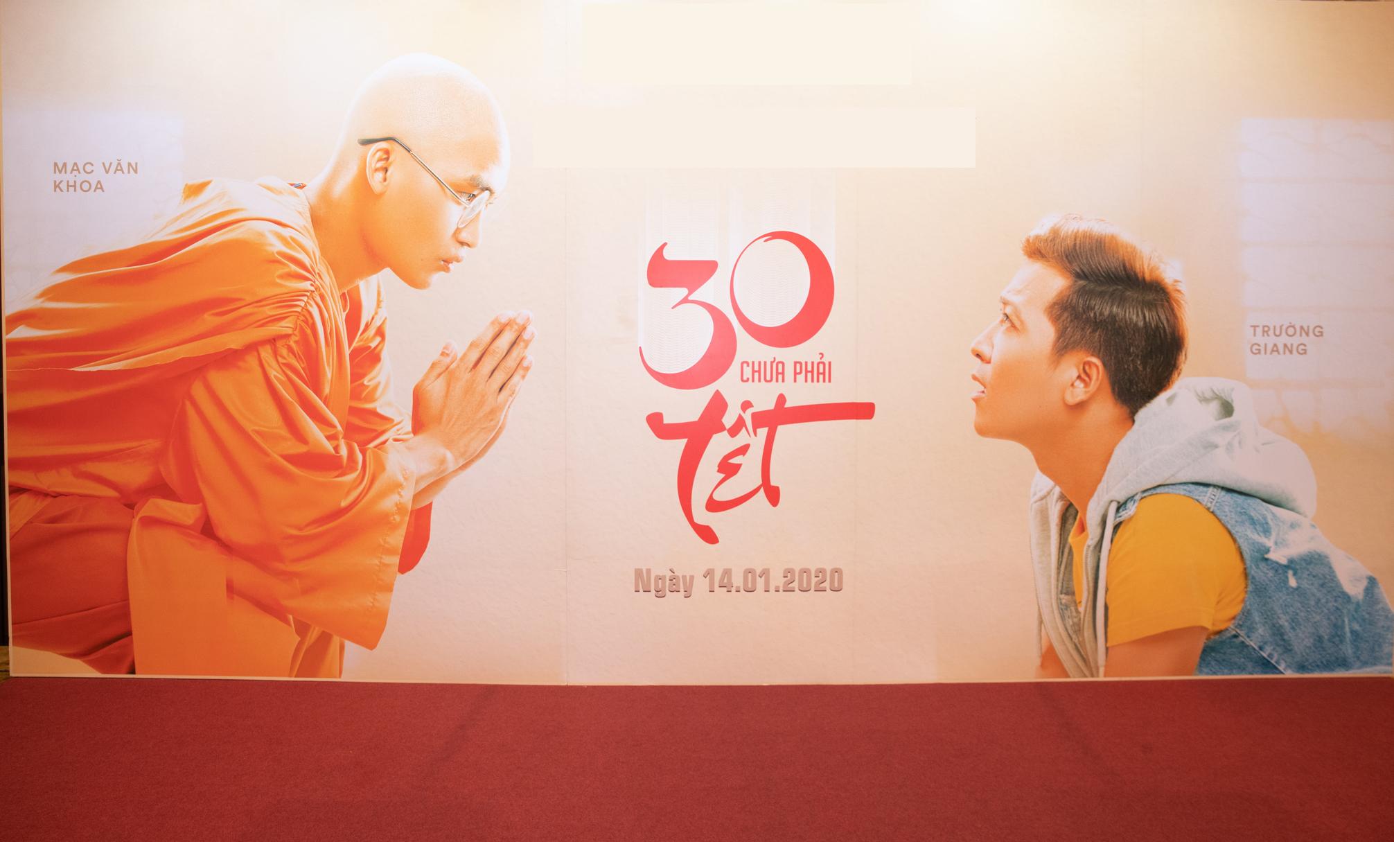 Phim Tết 23 tỷ của Trường Giang bị kiểm duyệt, có nguy cơ cấm ra rạp? - 1