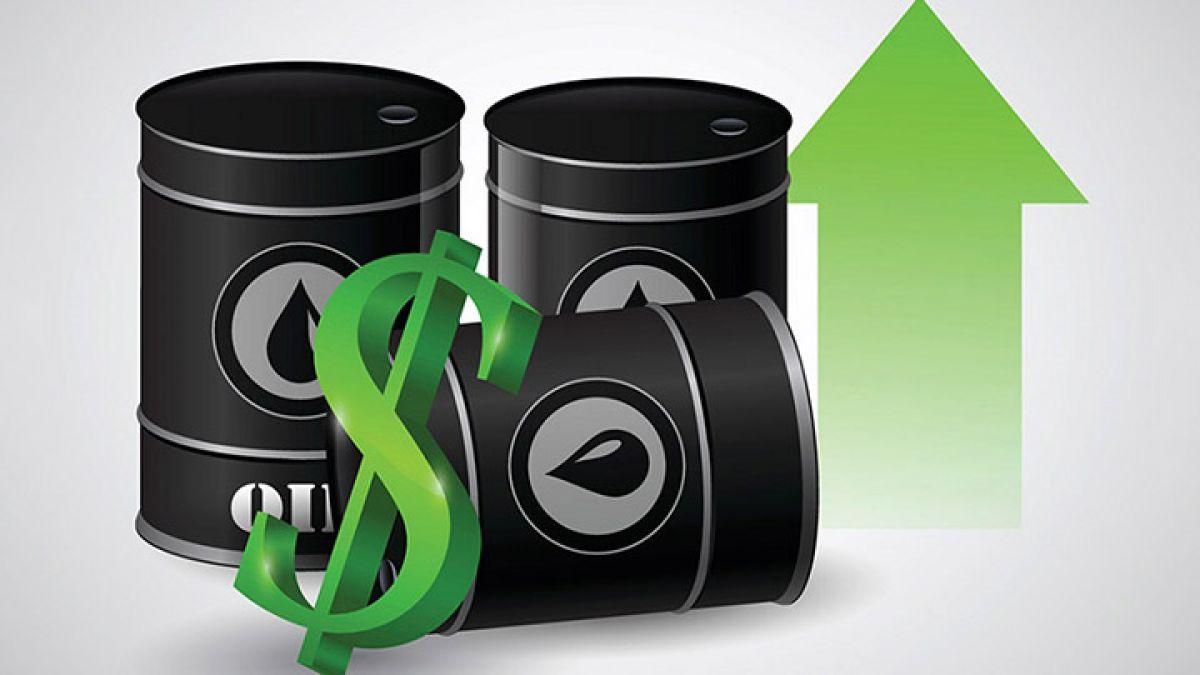 Giá dầu bật tăng sau 5 phiên giảm liên tiếp, giá xăng trong nước có thể tăng vào chiều nay - 1