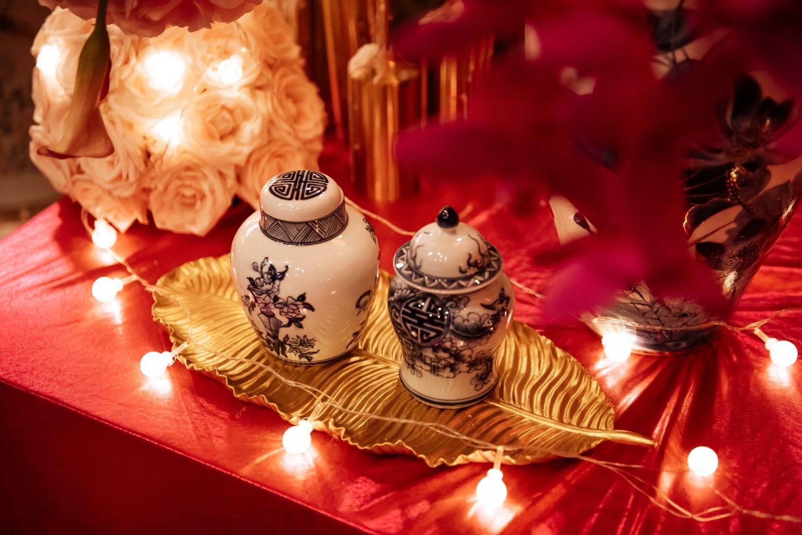 Ninh Dương Lan Ngọc choáng ngợp khi dự bữa tiệc thượng lưu 5 tỷ đồng - 14