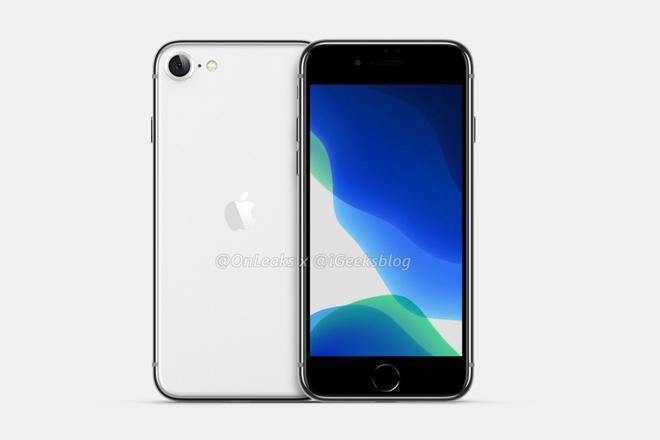 iPhone 9 sẽ có màn hình lớn hơn iPhone 8, có Face ID - 1