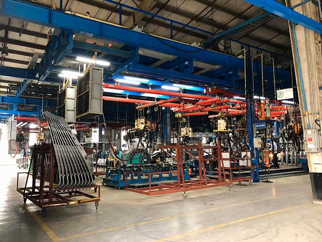 Ford Việt Nam mở rộng nhà máy tại Hải Dương với gói đầu tư khủng - 5