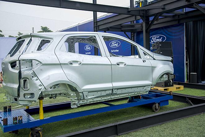 Ford Việt Nam mở rộng nhà máy tại Hải Dương với gói đầu tư khủng - 7