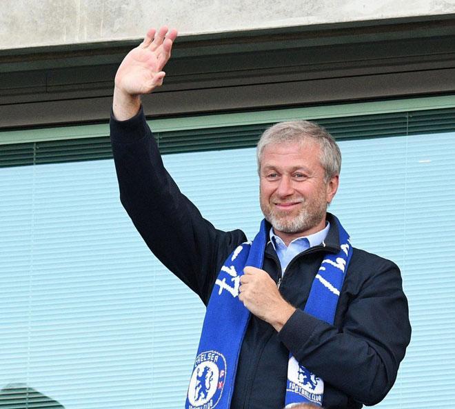 """""""Sa hoàng"""" Abramovich lãng phí gây sốc: Chelsea tiêu 3.500 tỷ đồng chỉ để """"xay"""" HLV - 1"""