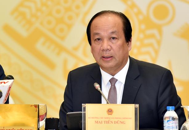 Bộ trưởng lên tiếng vụ in tên Chủ tịch nước, Thủ tướng lên ấm chén - 1