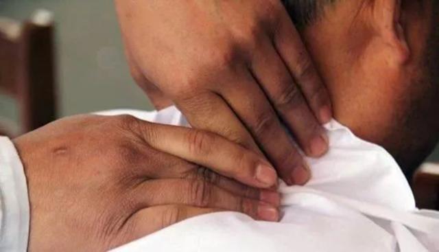 Chàng trai trẻ chết khi đi massage, cẩn thận vị trí này không được phép ấn vào tùy tiện - 1