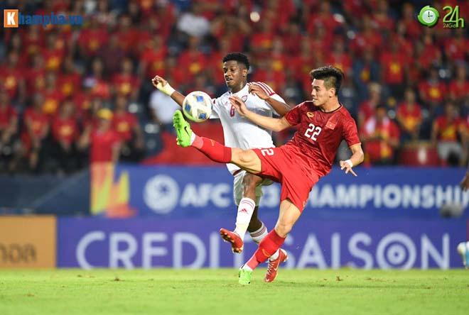 """Nhận định bóng đá U23 Việt Nam - U23 Triều Tiên: """"Đánh thức"""" Quang Hải - Tiến Linh, mơ vé tứ kết - 1"""