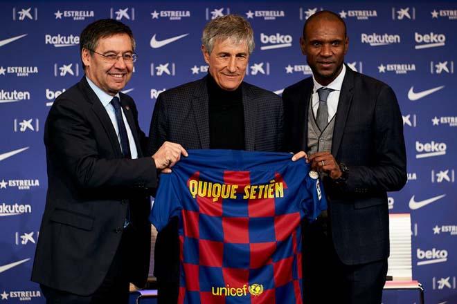 Pep Guardiola mơ tái hợp Barca: Cuộc tình đúng người, đúng thời điểm - 1