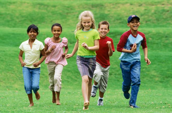 Tiền dậy thì và lưu ý đặc biệt để trẻ tăng chiều cao vượt trội - 1