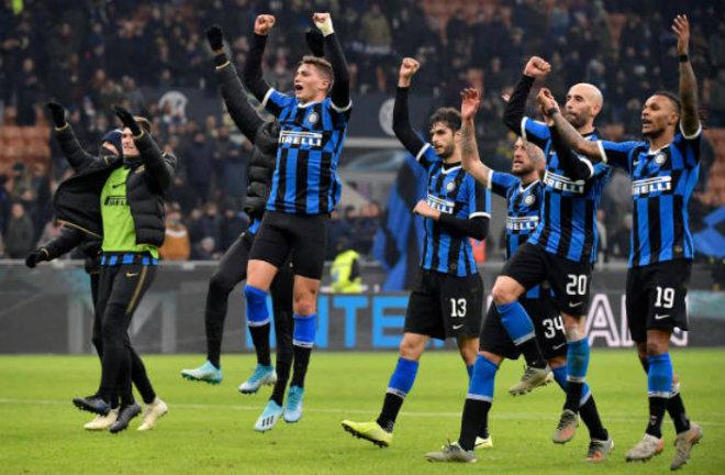 Video highlight trận Inter Milan - Cagliari: Chói lọi Lukaku, đại tiệc 5 bàn mãn nhãn - 1