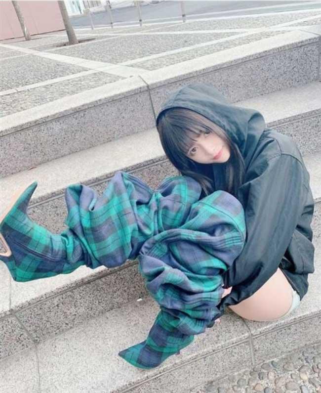 Nhật Bản là một đất nước có nền thời trang sáng tạo và độc đáo. Mới đây, một sản phẩm tưởng chừng như vô cùng khó hiểu lại dễ hiểu không ngờ, bỗng hot trên mạng xã hội.