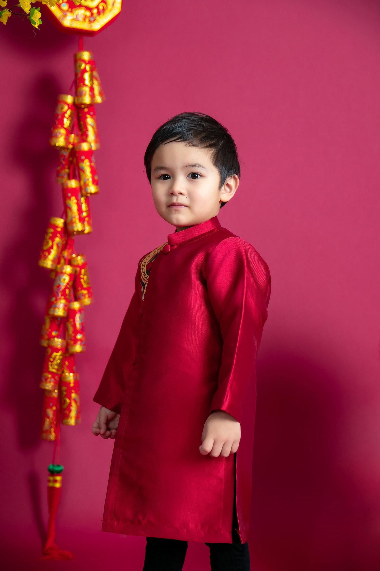 Gần 3 tuổi, con trai Đan Trường đã có công ty riêng, biết nói nhiều ngoại ngữ - 10