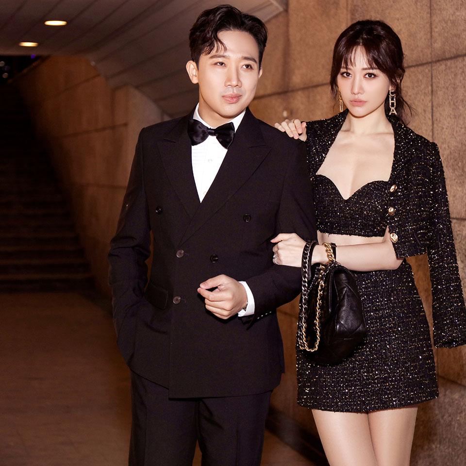 Phim 4 tỷ chiếu YouTubelọt Top 5 thế giới, Trấn Thành làm điều bất ngờ cho Hari Won - 1
