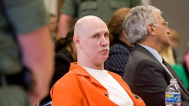 Phút cuối của tử tù hiếm hoi bị xử bắn ở Mỹ - 1