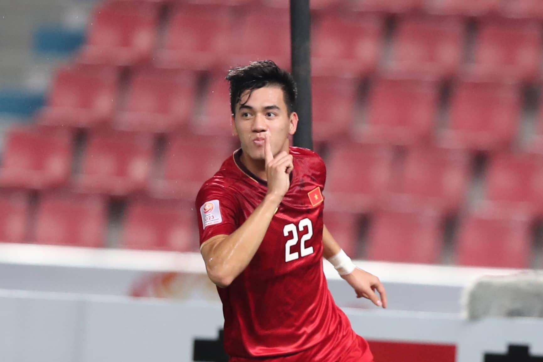 U23 Việt Nam thua đau Triều Tiên, sao Việt liền nói một câu duy nhất - 1