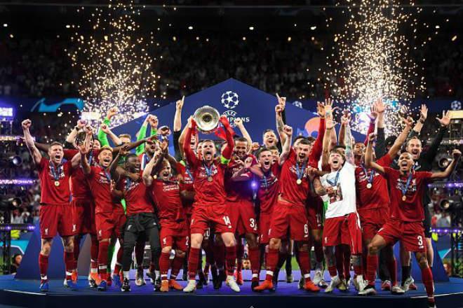 CLB hay nhất thập kỷ: Bất ngờ Liverpool, Real hat-trick cúp C1 không phải vua - 1