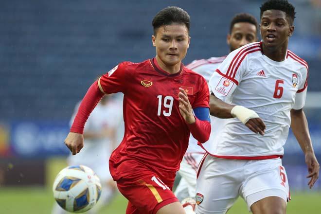 U23 Việt Nam đấu U23 Triều Tiên: Talkshow thầy Park quyết thắng, chờ vé tứ kết - 1