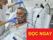 """Tin tức sức khỏe - 2020 đờm, ho, khó thở, COPD có thể trở thành """"kẻ giết người"""" thứ 3 thế giới"""