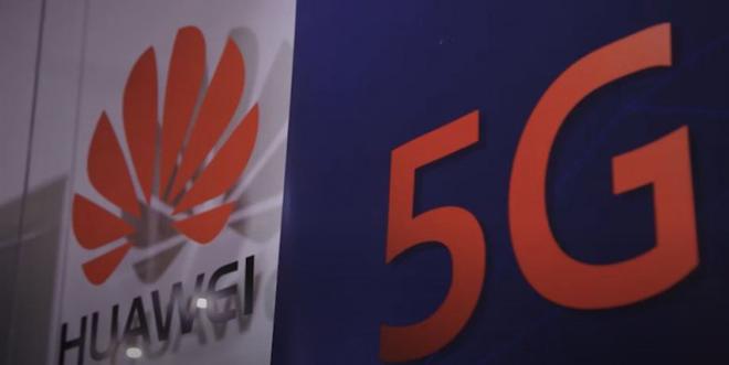 """Huawei """"vượt mặt"""" Samsung về doanh số smartphone 5G trong năm 2019 - 1"""