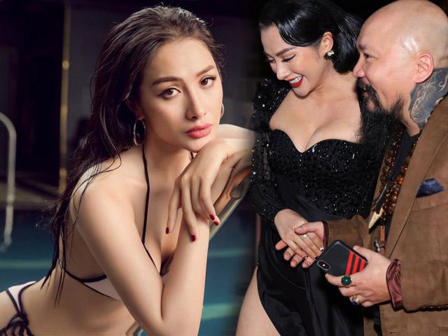 """Phim - """"Con gái"""" Hoài Linh: """"Tôi không chỉ cởi mà còn nhiều hơn thế"""""""