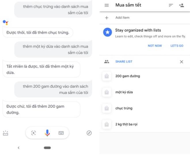 """""""Tuyệt chiêu"""" đón Tết 2020 phong cách hi-tech với Google Assistant tiếng Việt - 1"""