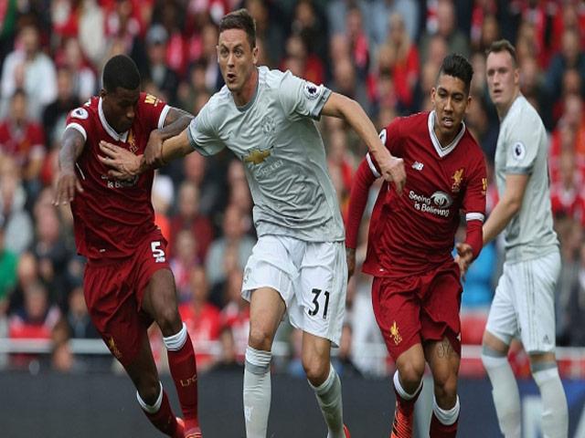 """Bóng đá - Vòng 23 Ngoại hạng Anh: """"Siêu đại chiến"""" Liverpool - MU, xem video trên 24h.com.vn"""