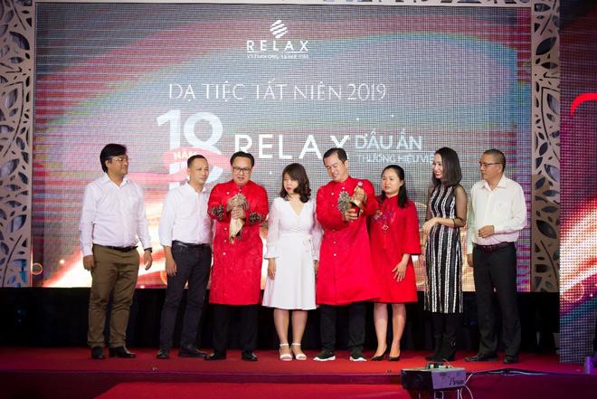 Nội y Relax kỷ niệm 18 năm – Dấu ấn thương hiệu Việt - 1