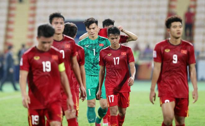 """Việt Nam rời giải U23 châu Á: """"Sửa sai"""" ở vòng loại World Cup, AFF Cup - 1"""
