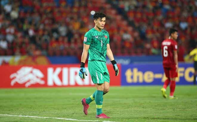 Bùi Tiến Dũng là hình ảnh thu nhỏ của U23 Việt Nam - 1
