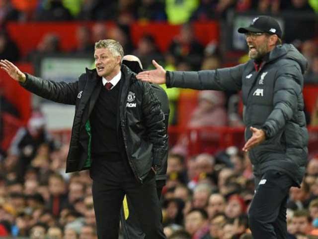 Bóng đá - Dự đoán vòng 23 Ngoại hạng Anh: Rực lửa Liverpool – MU phân thắng bại