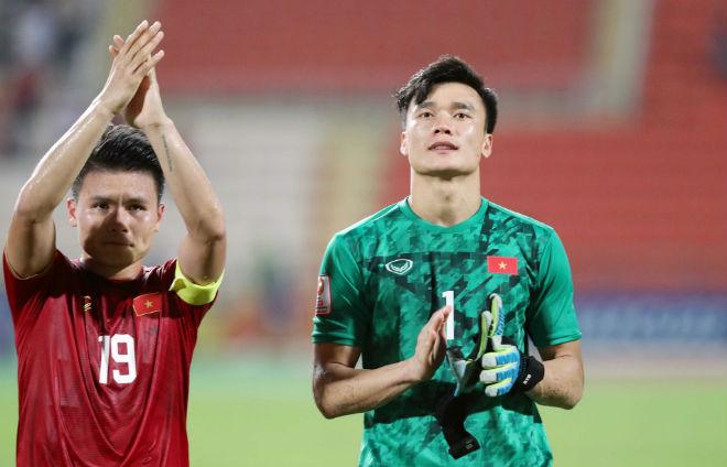 Quang Hải tiếc nuối, tiết lộ điều thầy Park làm sau khi U23 Việt Nam thua - 1